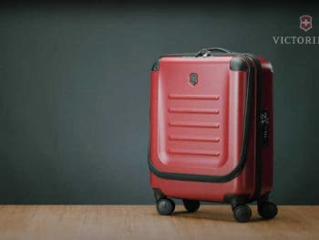 Best Victorinox Luggage Reviews