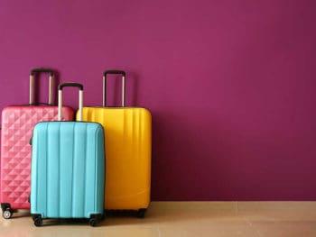 Traveler's Choice Luggage Reviews